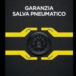 GARANZIA SALVA PNEUMATICO